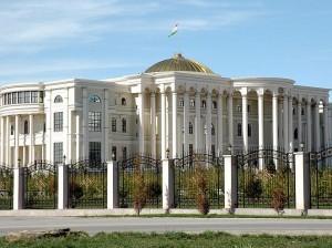 Tadzjik