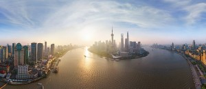 Shanghai homepage